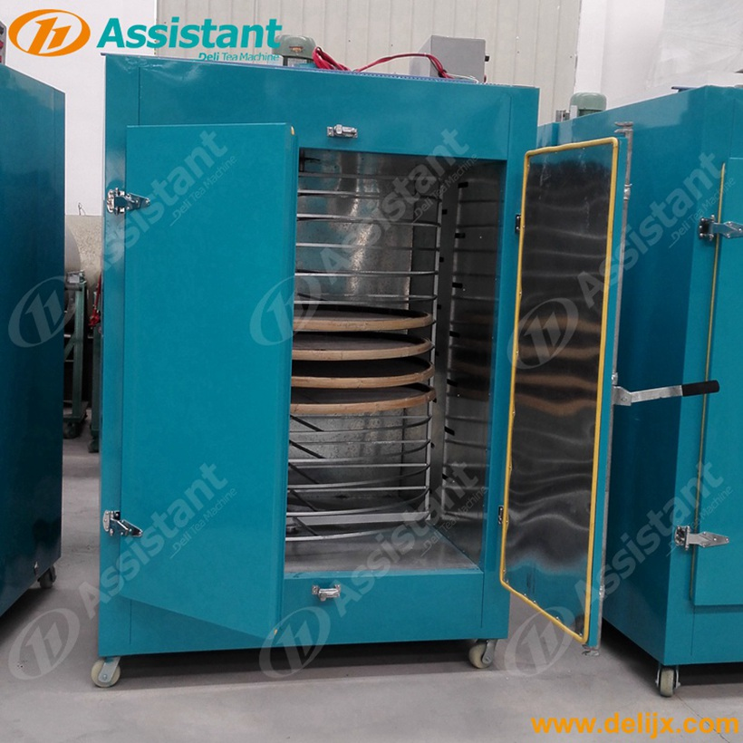 China Orthodox Tea Leaf Dryer Drying Machine Manufacturer 6CHZ-14
