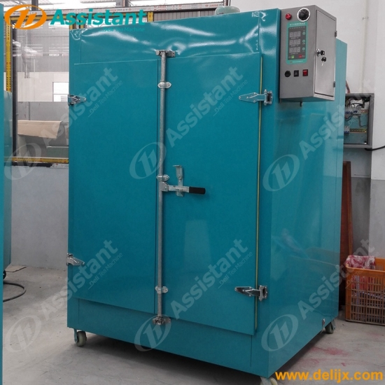 Food Air Drying Cabinet Meat Drying Machine Electric Heating DL-6CHZ-14